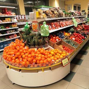Супермаркеты Утты